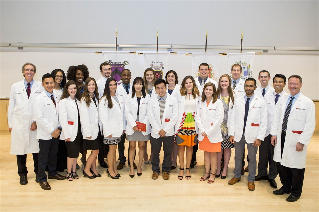 Rowan University - CMSRU White Coat Notes